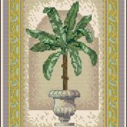 Dimensions 35061 Elegant Palm